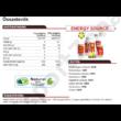 High 5 EnergySource 2:1 Nyári Gyümölcs 2.2 Kg