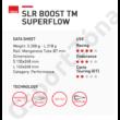 Selle Italia SLR BOOST TM Superflow L Nyereg
