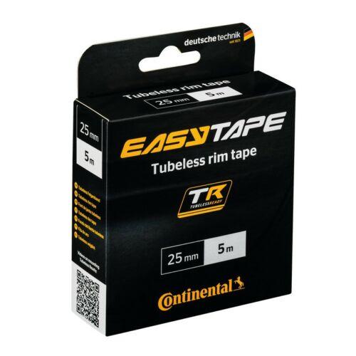 Continental tubeless felniszalag 25mm / 5m