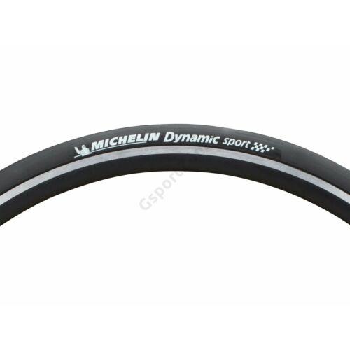 Michelin Dynamic Sport hajtogatható országúti edzőgumi