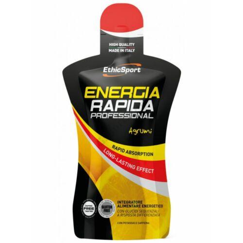 ENERGIA RAPIDA PROFESSIONAL GÉL CITRUS