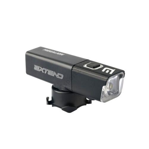Extend MEGALION 800 Lm USB Első Lámpa