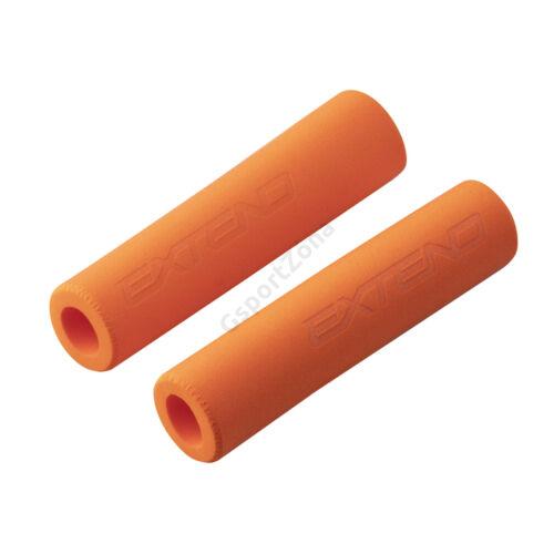 Extend ABSORBIC Kormánymarkolat, silicone, 130 mm