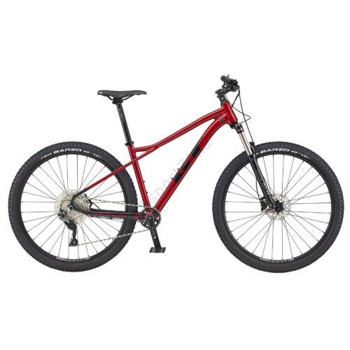 GT AVALANCHE 27,5 ELITE MTB Kerékpár 2021