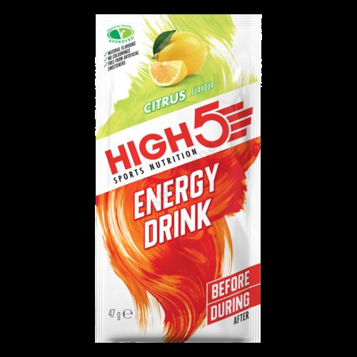 High5 2:1 Energy Drink 47g több ízben