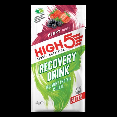 High5 Recovery Drink Nyárigyümölcs 60g
