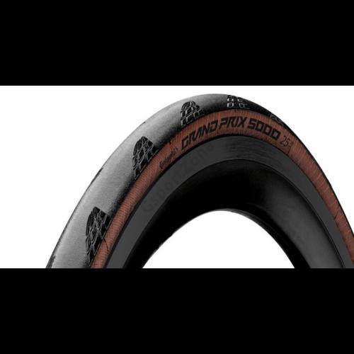Continental Grand Prix 5000 hajtogatható gumiköpeny 622/700c