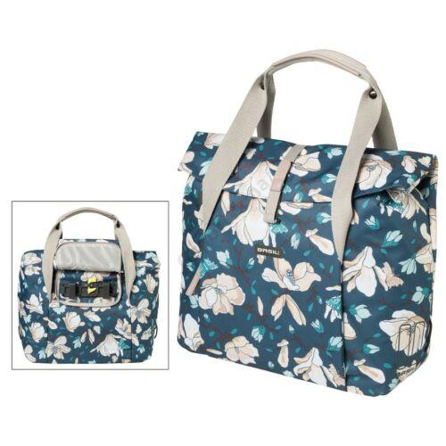 BASIL Shopper MAGNOLIA Kerékpáros bevásárló táska