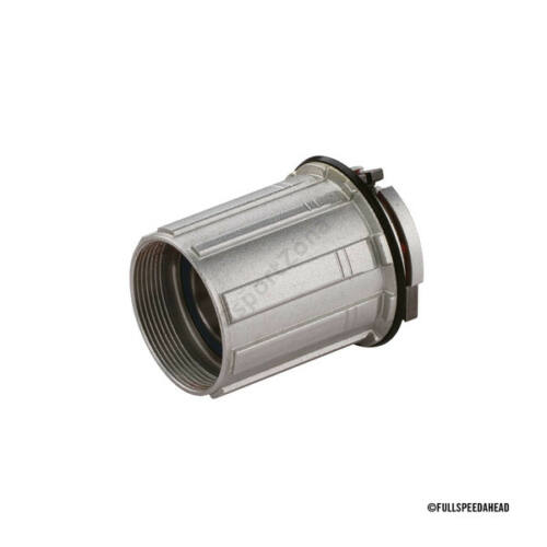 Kazettatest Vision 11s TEAM35 Comp SL, 40 SC Disc, 55 SC Disc