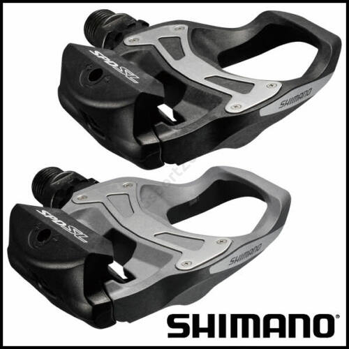 Shimano PD-R550 SPD SL-pedál