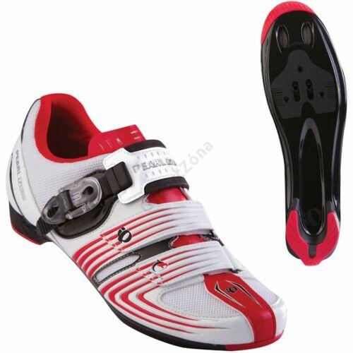Pearl Izumi Race RD2 országúti cipő 42-es