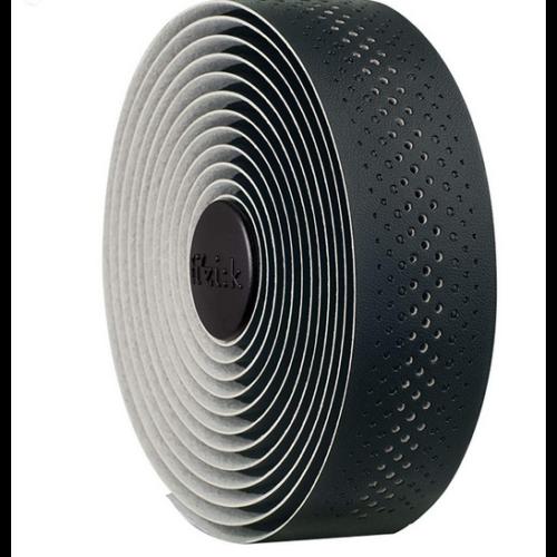Fizik Tempo Microtex Bondcush Classic kormánybandázs - 3mm, fekete